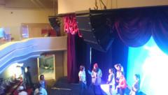 Kidzania Theater