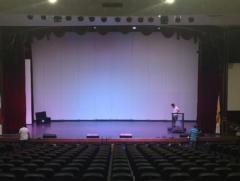 UST Medicine Auditorium